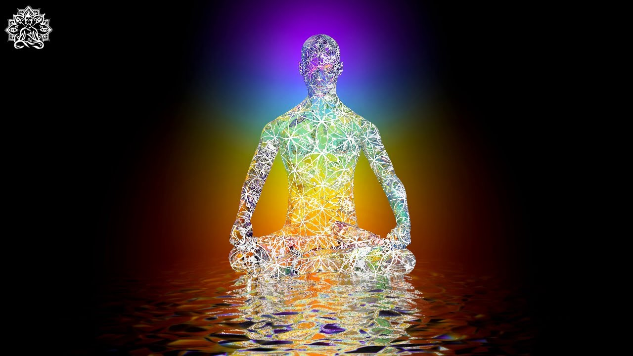 Positive Energy Vibration ✤ Balance and Alignment ✤ Remove Negative Emotions  - YouTube