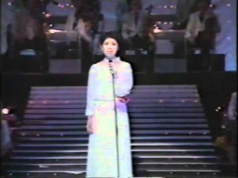 ねねしな燈台 森昌子 Nenesina Toudai  Masako Mori