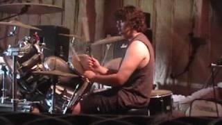Buckcherry-Crazy Bitch(drum cover)