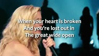 Coming Home (karaoke instrumental) by Gwyneth Paltrow
