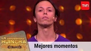 Joyán fue el primero en pasar a los duelos de la primera gala en La Huincha | La huincha