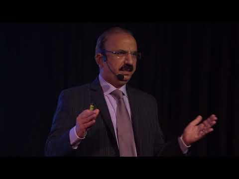 Leadership, Inspiration and Change | Shahid Siddiqui | TEDxPunjabUniversity
