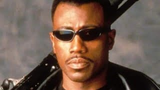 Wesley Snipes Sounds Off On The Latest Blade News