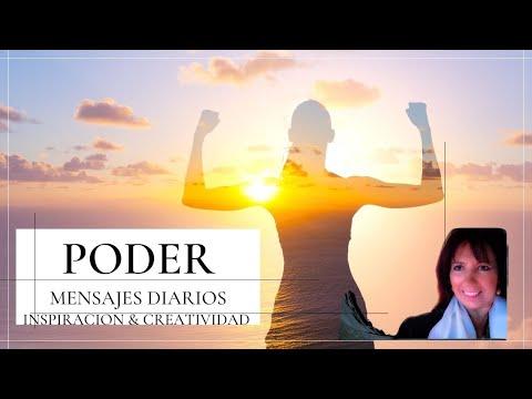 Mensajes de creatividad de la rueda sagrada: sobre el Poder , Chamanismo Femenino