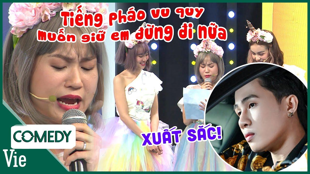 Lâm Vỹ Dạ hát hit LÀ 1 THẰNG CON TRAI của Jack theo style CẢI LƯƠNG