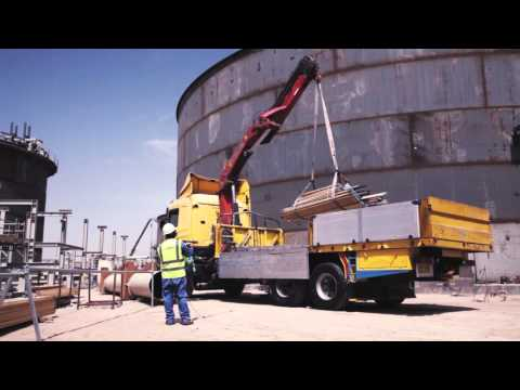 AWI Corporate Video