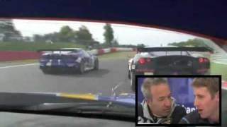 Spyker Laviolette  GT2 R Videos