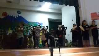 Anton Elementary presents The Lion King, part 4/7