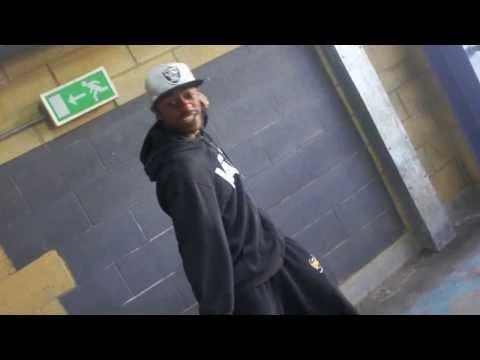 Fresh Like Dougie - Wes Nyle Dance Freestyle