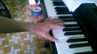 Hướng dẫn  piano Twist
