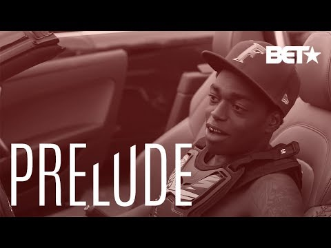 Meet Kodak Black: Florida's Self-Proclaimed 'Project Baby' #BETPrelude