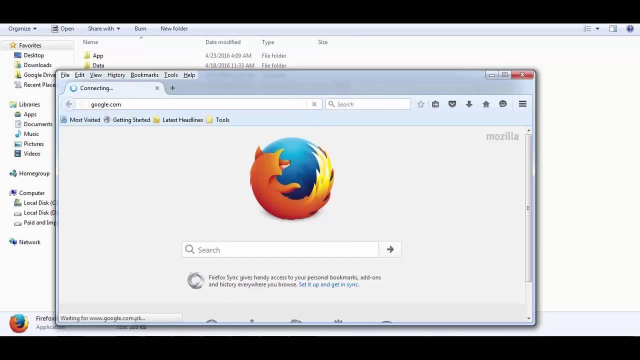 download thunderbird for windows 8 64 bit