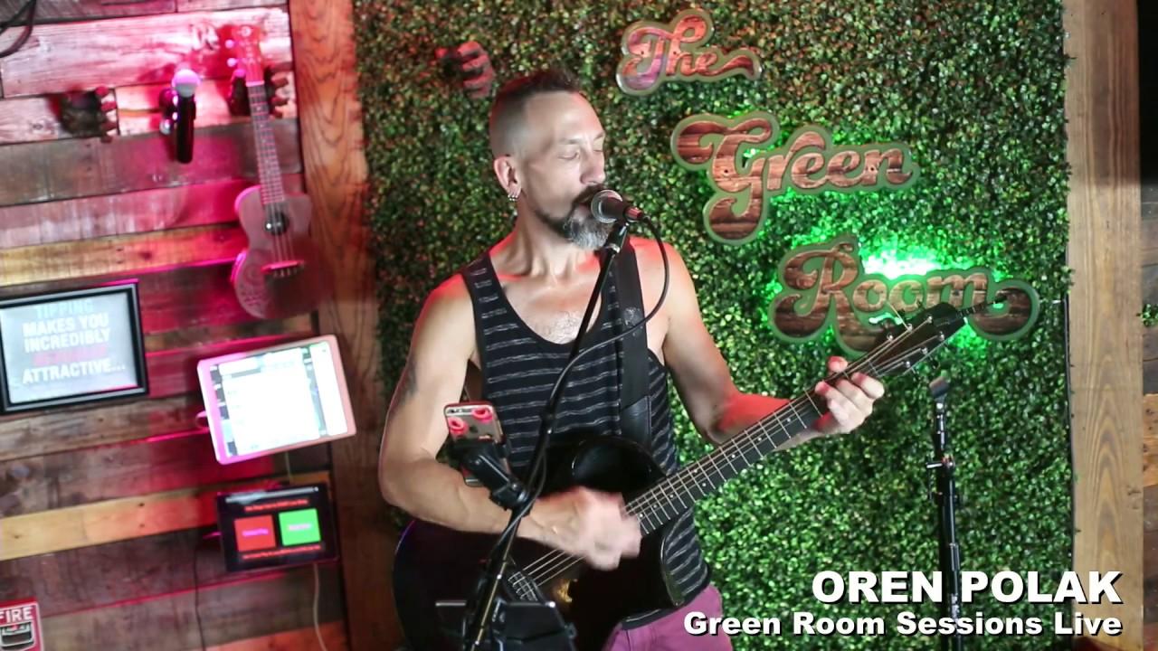 The Green Room Stream