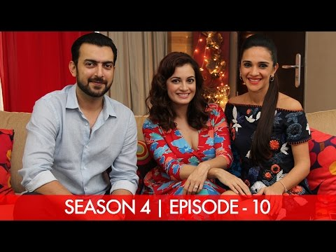 The Tara Sharma Show - Dia Mirza & Sahil Sangha | Saving The Earth | Season 4 | Ep. 10