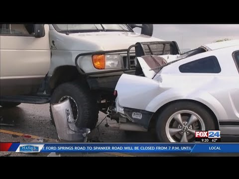 Police Rapport: Steps to Follow When in a Car Wreck