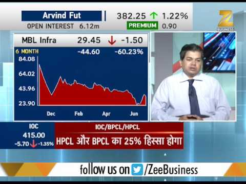 Aapka Bazar : Know why holding HUDCO, BPCL, MBL Infra and NFL stocks will be beneficial