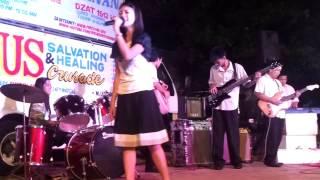 Siya(Pillars Band) by Ezra Faith Azarcon