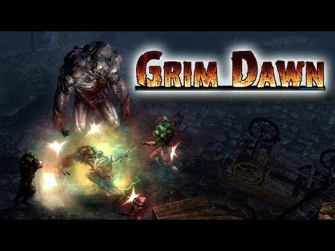 grim dawn arcanist build guide
