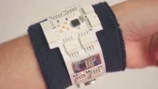 Creating Smart Wearables with Printoo and BITalino