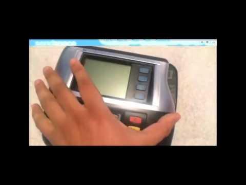 Safeway Self-Checkout Skimmer Close Up — Krebs on Security