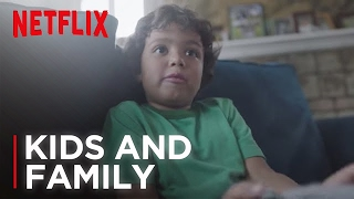 Watch Together | Full Length | Netflix