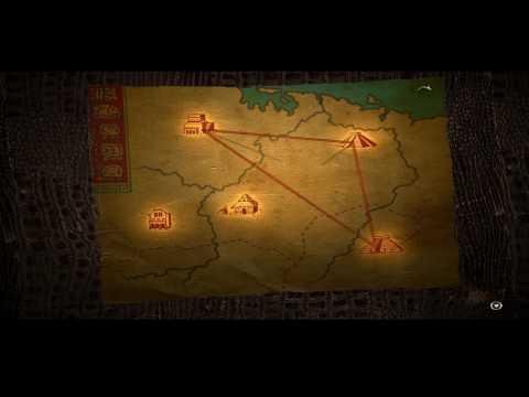 NiBiRu (Age of Secrets) Walkthrough - Part 13