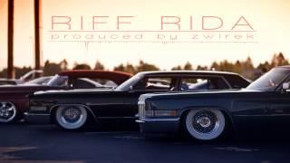 Riff Rida | West coast | Beat | Instrumental