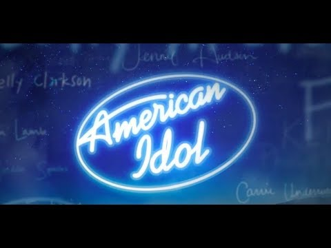 American Idol All Openings 2002 2016