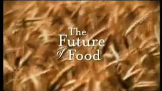 The Future of Food Trailer Introduction
