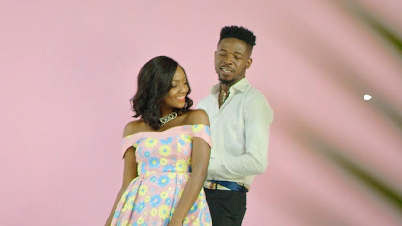 Download Johnny Drille - Halleluya ft. Simi ( Official Music Video )