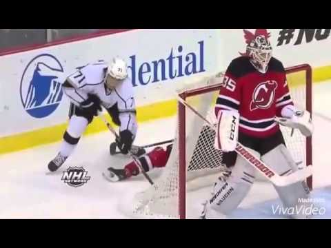 Here Comes the Boom  Hockey Hits
