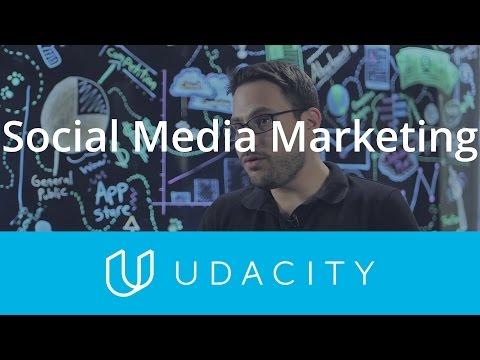 Noam: Social Media Marketing Advice | Launch | App Marketing | Udacity