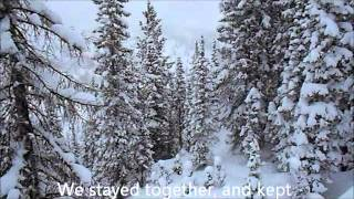 steamboat backcountry