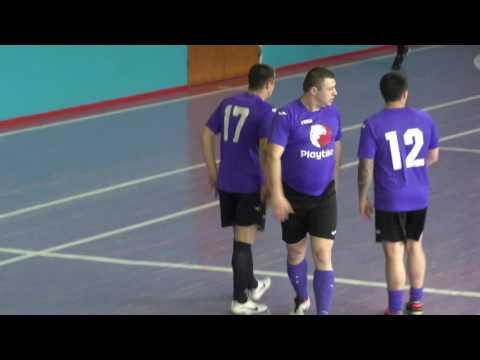 Playtika - Spilna Sprava United (+ серия пенальти) #itliga