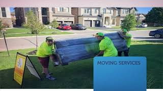 GetMovers - Moving Company in London, ON
