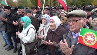видео Еврей, удмурт и украинец. Многонациональный Севастополь показал себя во всей красе