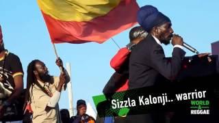 Sizzla Kalonji ft King David .. ghetto youth