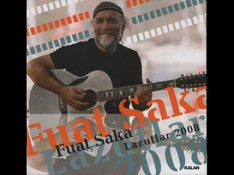Fuat Saka - Carsamba (Lazutlar 2008)