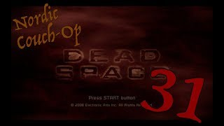 Dead Space: Solar Polar - Episode 31 - Nordic Couch-Op