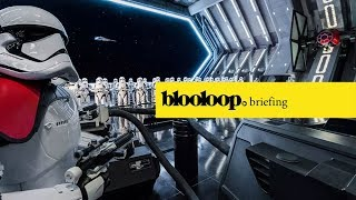 Attractions News 28.9.19 | Star Wars: Rise of the Resistance | Dive Bahrain | Legoland Sichuan