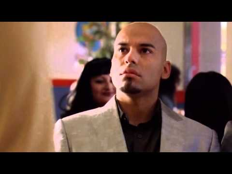 Breaking Bad: The Cousins Confront Gustavo