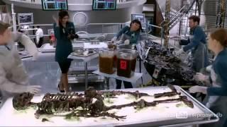 Bones, Season 9 Episode 13/ Кости, 9 сезон 12 серия