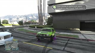 How to get a BJ with micheal in it IN GTA 5 (after 1.11)