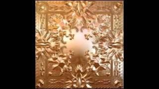 Jay-Z & Kanye West Ft. T.I. - Niggaz In Paris(Remix)(FAST)