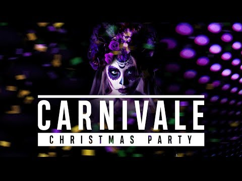 Christmas Parties in Manchester 2019   JD Parties