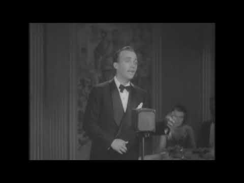 """""""Auf Wiedersehen, My Dear"""" feat. Bing Crosby and Eddie Lang"""