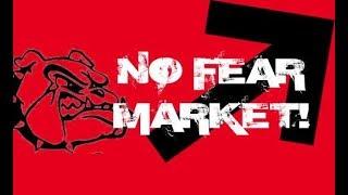 NO FEAR Stock Market, Cramer Warns Quicksand, Negative Rates Needed, Debt Crisis Unfolding