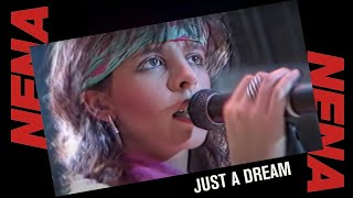NENA | Just A Dream [Offizielles HD Musikvideo]