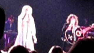"Heart & Alison Krauss - ""These Dreams"" Nashville 9/8/09"