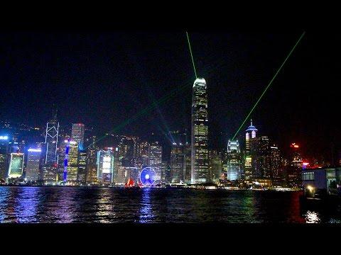 5 Wochen Asien Vlog #3 - Hong Kong